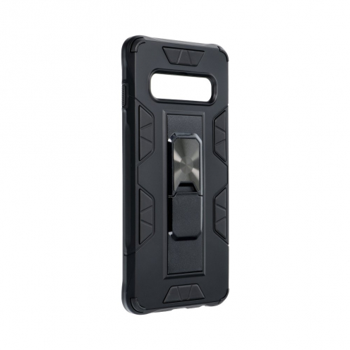 Forcell DEFENDER carcasa for Samsung S10 black