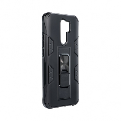 Forcell DEFENDER carcasa for Xiaomi Redmi 9 black