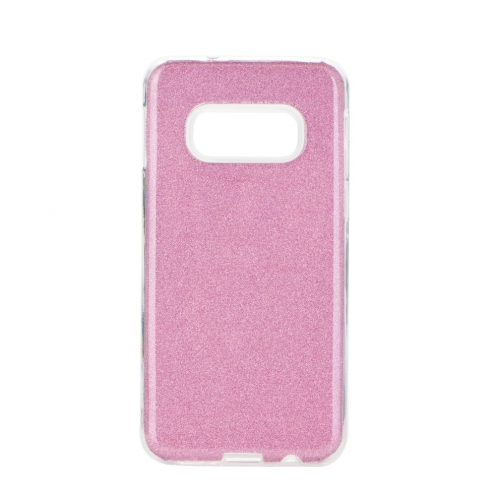 Forcell SHINING carcasa for Samsung Galaxy S20 / S11e pink