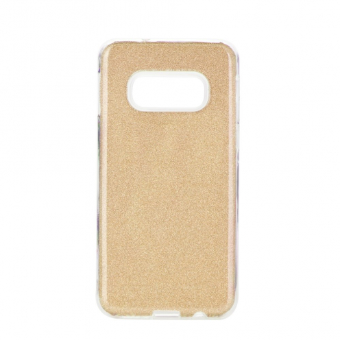 Forcell SHINING carcasa for Samsung Galaxy S20 / S11e gold