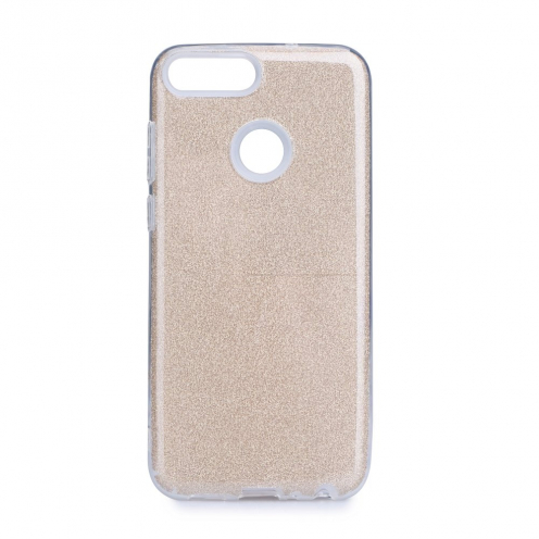 Forcell SHINING carcasa for Huawei P Smart Z gold