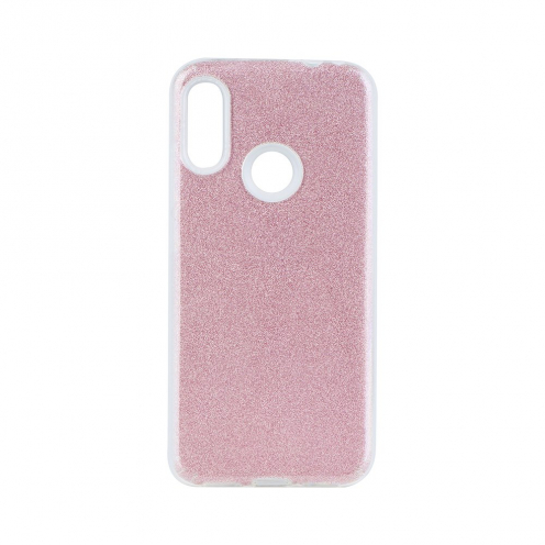 Forcell SHINING carcasa for Xiaomi Redmi 9 pink
