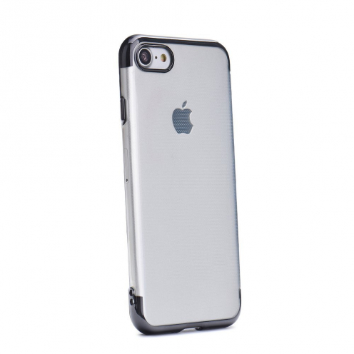 Forcell NEW ELECTRO carcasa for iPhone 12 PRO MAX black