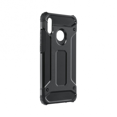 Forcell ARMOR carcasa for Huawei P Smart 2020 black