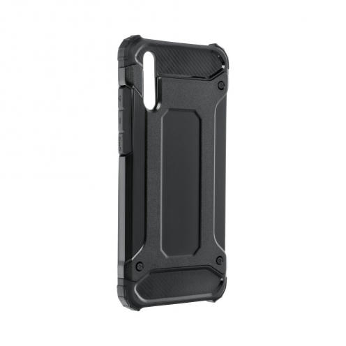 Forcell ARMOR carcasa for Huawei Y6P black