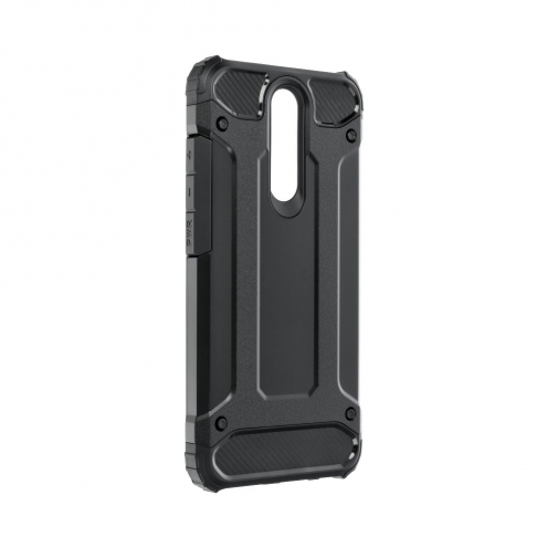 Forcell ARMOR carcasa for Xiaomi Redmi 9 black