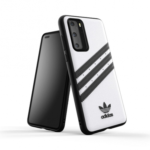 ADIDAS Originals Moulded for Huawei P40 white black