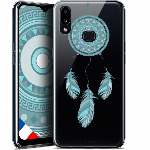 "Carcasa Gel Extra Fina Samsung Galaxy A10S (6.1"") Dreamy Attrape Rêves Blue"