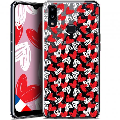 "Carcasa Gel Extra Fina Samsung Galaxy A10S (6.1"") Love With Love"