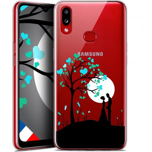 "Carcasa Gel Extra Fina Samsung Galaxy A10S (6.1"") Love Sous l'arbre"