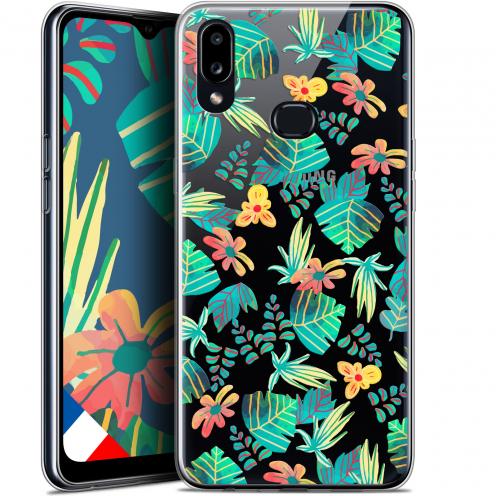 "Carcasa Gel Extra Fina Samsung Galaxy A10S (6.1"") Spring Tropical"