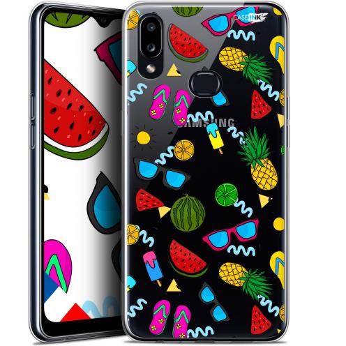 "Carcasa Gel Extra Fina Samsung Galaxy A10S (6.1"") Design Summers"