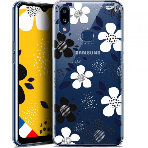 "Carcasa Gel Extra Fina Samsung Galaxy A10S (6.1"") Design Marimeko Style"