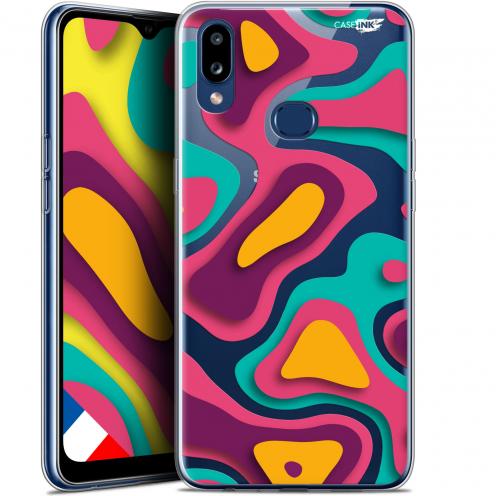 "Carcasa Gel Extra Fina Samsung Galaxy A10S (6.1"") Design Popings"