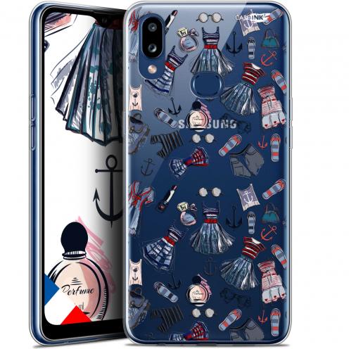 """Carcasa Gel Extra Fina Samsung Galaxy A10S (6.1"""") Design Fashionista"""