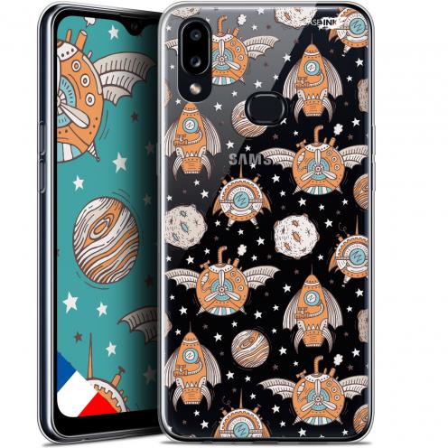 "Carcasa Gel Extra Fina Samsung Galaxy A10S (6.1"") Design Punk Space"