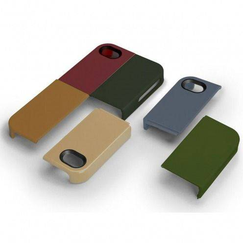 Carcasa Case - Mate ® Cuarteto iPhone 4 S/4