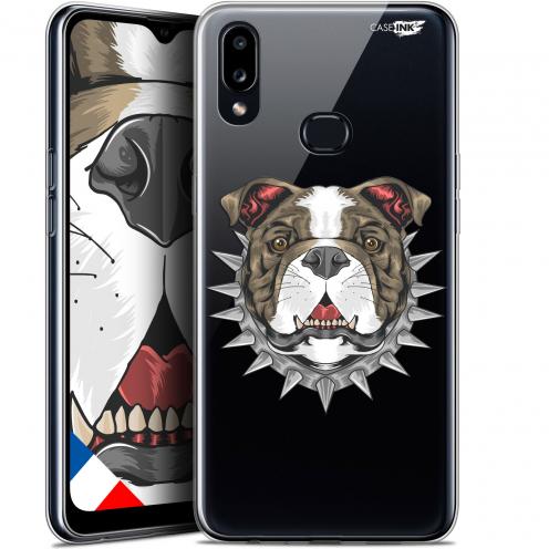 "Carcasa Gel Extra Fina Samsung Galaxy A10S (6.1"") Design Doggy"