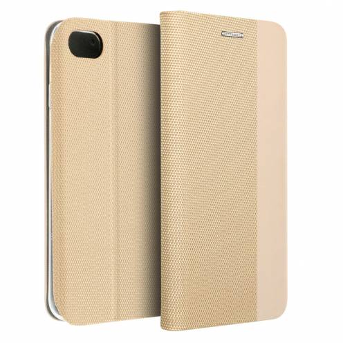 SENSITIVE Book for Apple iPhone 7/8 gold