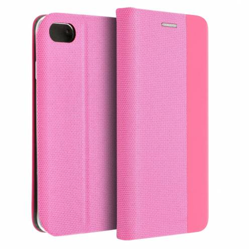 SENSITIVE Book for Apple iPhone 7/8 light pink
