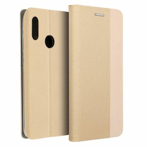 SENSITIVE Book for Huawei P40 Lite E gold