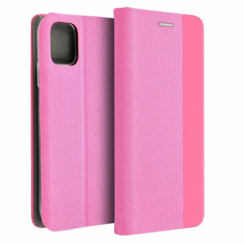 SENSITIVE Book for Apple iPhone 11 PRO 2019 (5,8) light pink