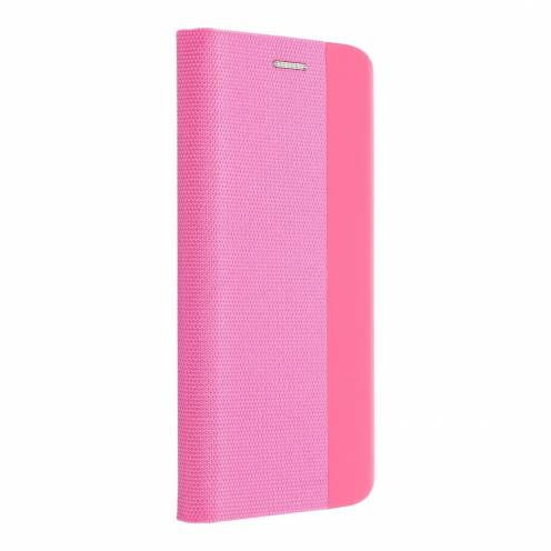 SENSITIVE Book for Samsung A21s light pink