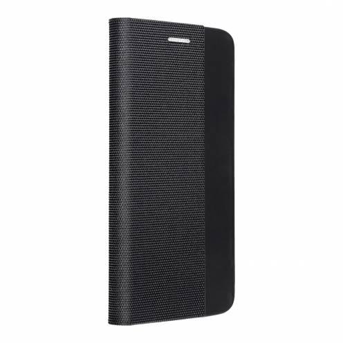 SENSITIVE Book for Samsung A42 5G black