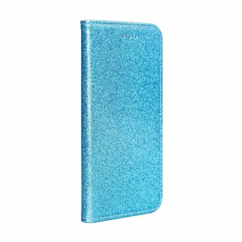 SHINING Book for Huawei P40 Lite E light blue