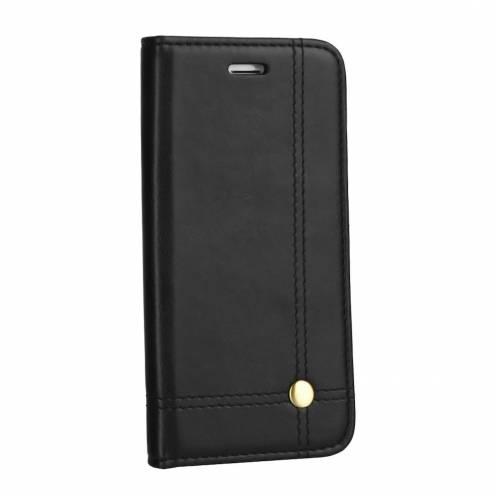 Prestige Book carcasa - SAM Galaxy A7 2018 black
