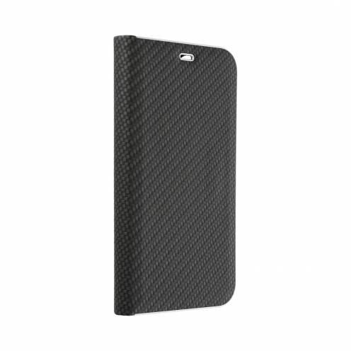 Luna Carbon for Samsung Galaxy A20s black