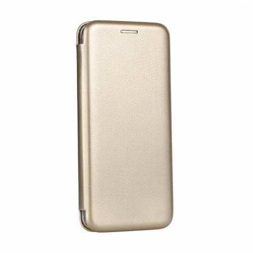 Book Forcell Elegance for Samsung J6 2018 gold