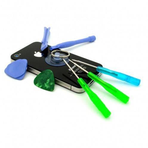 Pack 8 herramientas especial para iPhone y iPad