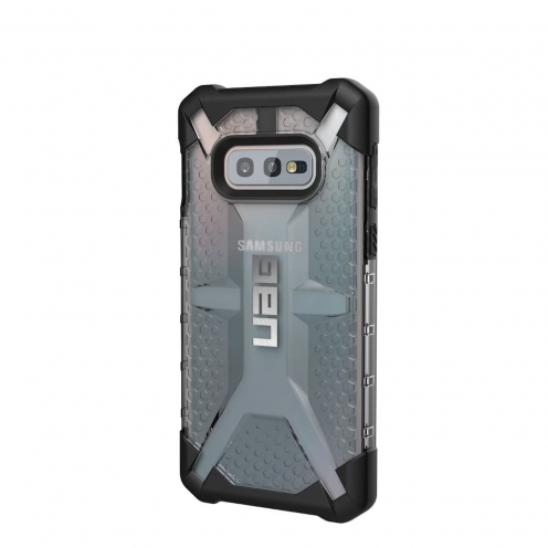 Funda Anti-Golpes Galaxy S10e Urban Armor Gear® UAG Plasma Transparent