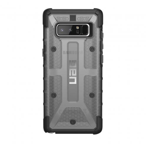 Funda Anti-Golpes Galaxy Note 8 Urban Armor Gear® UAG Plasma Noir