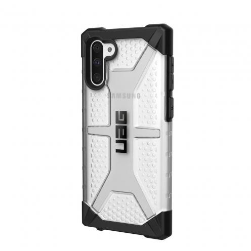 Funda Anti-Golpes Galaxy Note 10 Urban Armor Gear® UAG Plasma Transparent