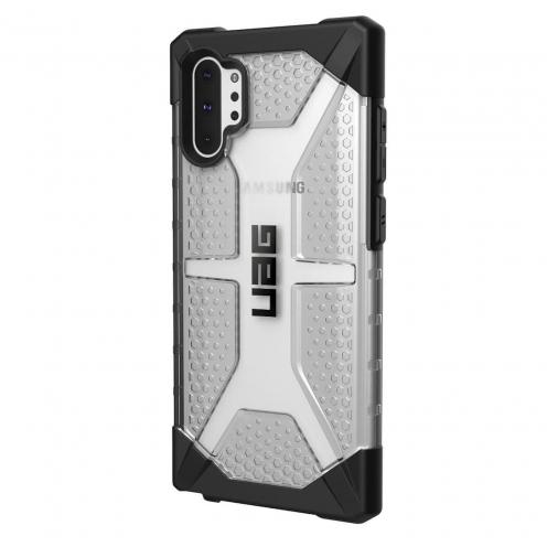 Funda Anti-Golpes Galaxy Note 10 Plus Urban Armor Gear® UAG Plasma Transparent