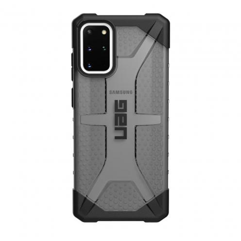 ( UAG ) Urban Armor Gear Plasma case for SAMSUNG S20 PLUS transparent
