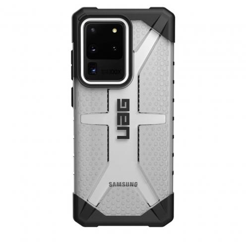 ( UAG ) Urban Armor Gear Plasma case for SAMSUNG S20 ULTRA transparent
