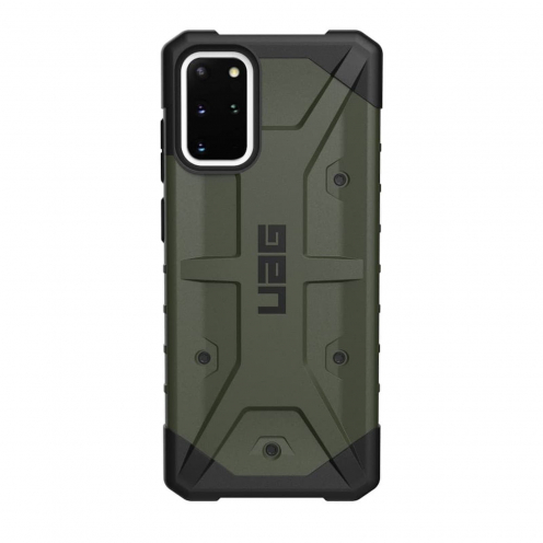 ( UAG ) Urban Armor Gear Pathfinder case for SAMSUNG S20 PLUS olive drab