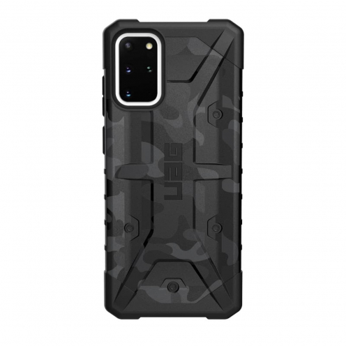 ( UAG ) Urban Armor Gear Pathfinder case for SAMSUNG S20 PLUS midnight camo