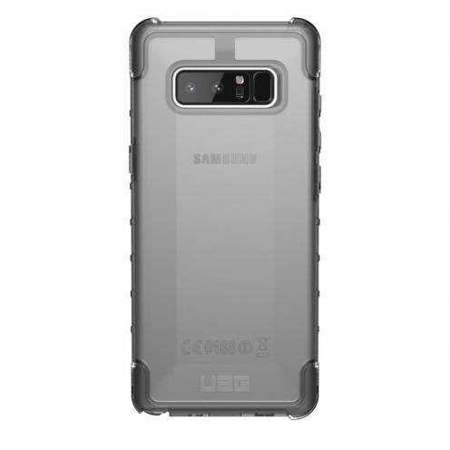 ( UAG ) Urban Armor Gear Plyo for Samsung NOTE 8 transparent