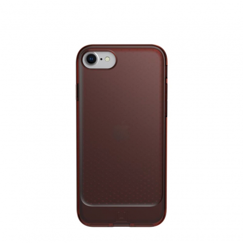 ( UAG ) Urban Armor Gear Lucent for iPhone 7 / 8 / SE 2020 / SE orange