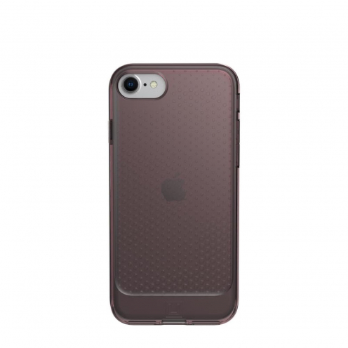 ( UAG ) Urban Armor Gear Lucent for iPhone 7 / 8 / SE 2020 / SE dusty rose