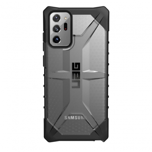 ( UAG ) Urban Armor Gear Plasma for Samsung Note 20 ULTRA Transparent