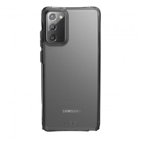 ( UAG ) Urban Armor Gear Plyo for Samsung Note 20 Transparent