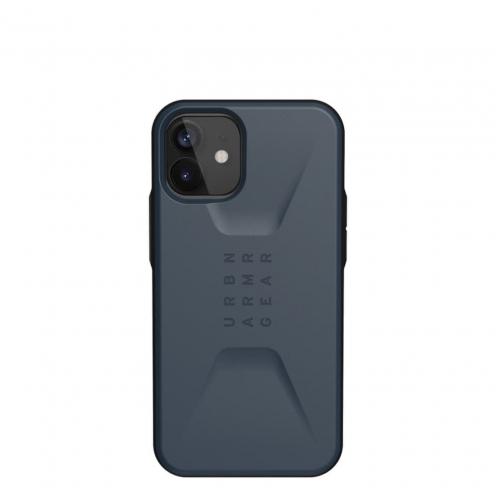 ( UAG ) Urban Armor Gear Civilian for iPhone 12 MINI mallard