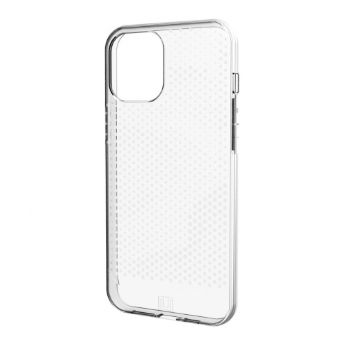 ( UAG ) Urban Armor Gear Lucent for iPhone 12 PRO MAX Transparent ice
