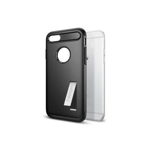 SPIGEN Slim Armor for Iphone 7 / 8 black