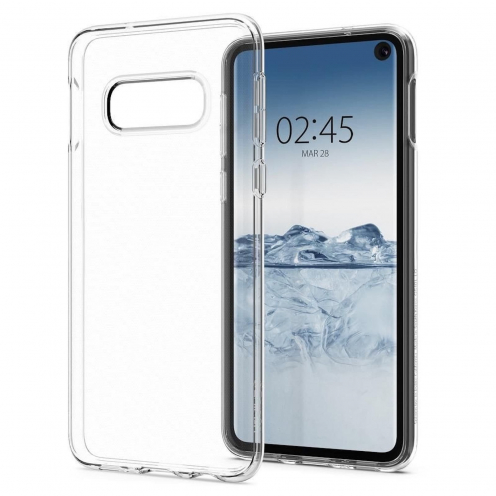 SPIGEN Liquid Crystal SAMSUNG S10e / S10 Lite transparent